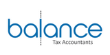Balance Tax Accountants Logo