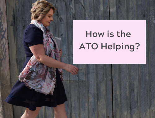 How Is The ATO Helping Us?